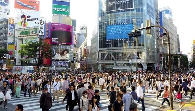 Подмосковье намерено расширить сотрудничество с Японией
