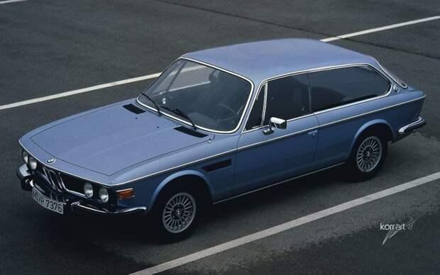 BMW 3.5SB авто, автодизайн, автомобили, дизайн, фотомонтаж, фотошоп, юмор, янгтаймер