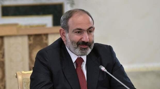 Армения забыла про флаг России на встрече: в МИД объяснили конфуз