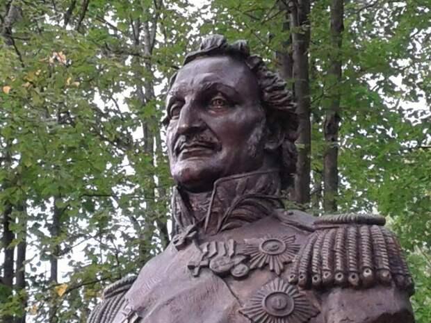 Спаситель Петербурга. Почему генерала Витгенштейна прочили на смену Кутузову
