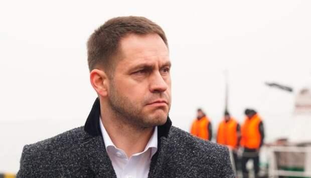 Главный пограничник Эстонии приехал вОдессу, чтобы помочь защитить её отРоссии | Продолжение проекта «Русская Весна»