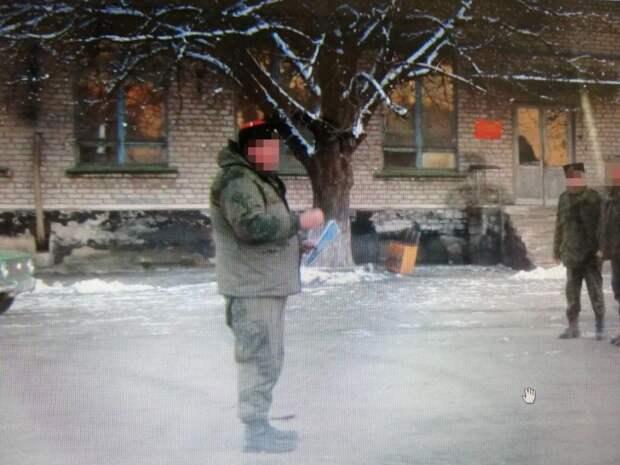 В Киеве СБУ задержала бывшего ополченца ЛНР