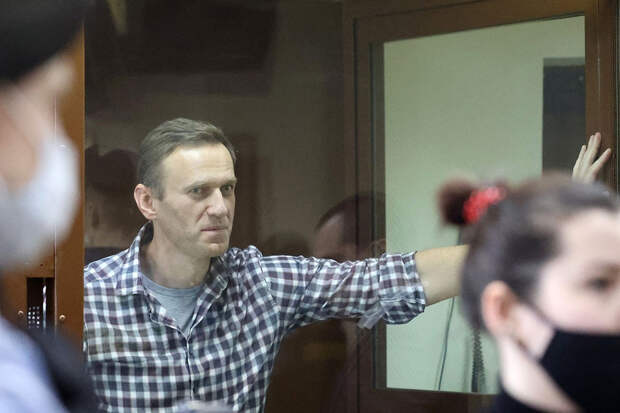 «Голос Беслана» отказался от голодовки в поддержку Навального