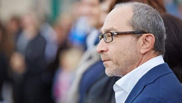 СМИ: Мэр Харькова Кернес  заражен COVID-19 и находится в коме