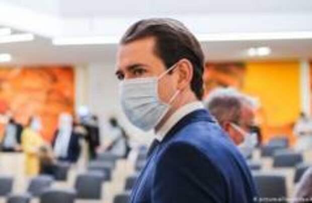 Австрия готова смягчить карантин