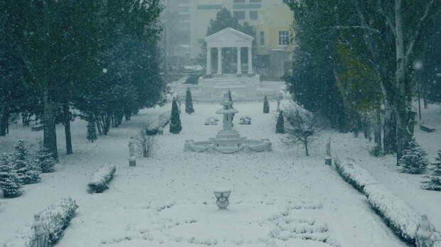 Впарке Горького вРостове отремонтируют четыре фонтана