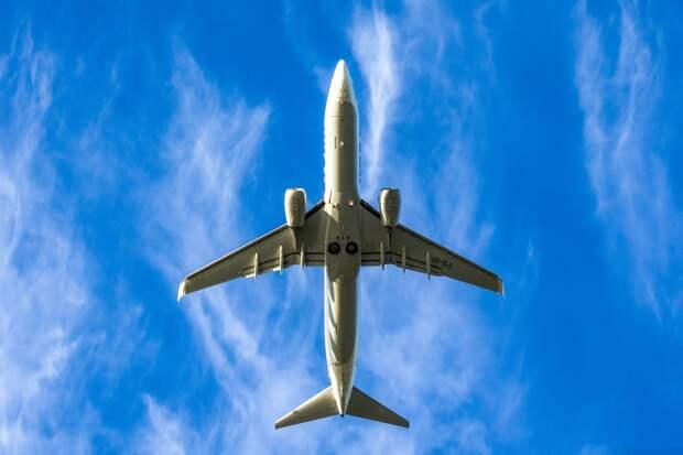 Украинский суд наложил арест на самолеты российской авиакомпании
