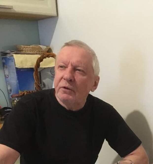 Соседи по району и полиция в Северном ищут пропавшего местного жителя