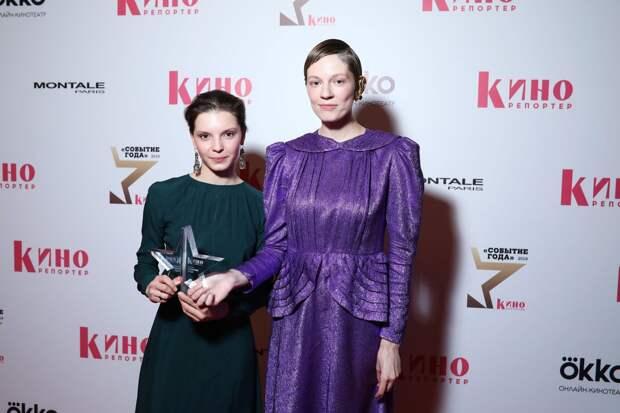 Событие года: Мария Кожевникова, Нино Нинидзе и Светлана Иванова