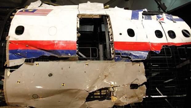 Громкое заявление по катастрофе MH17 сделал премьер-министр Малайзии
