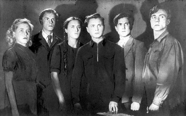 Евген Стахив: бандеровец, которой создал «Молодую гвардию» в Краснодоне