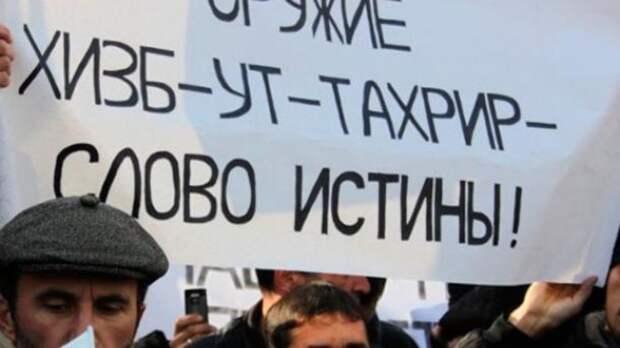 Госдеп изволит гневаться на Россию, вступаясь за террористов