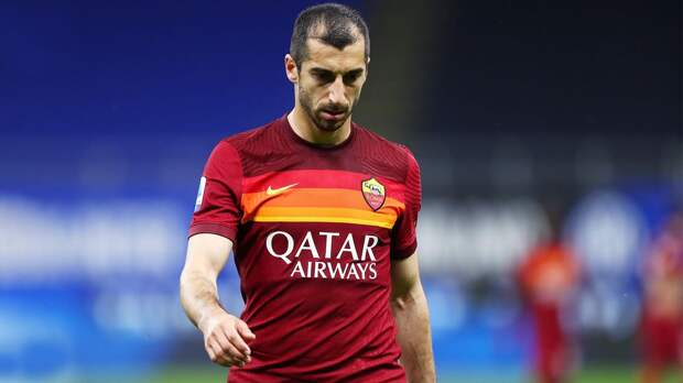 Мхитарян не получил вызов в сборную Армении: «Приведенные официальные причины для меня неубедительны»