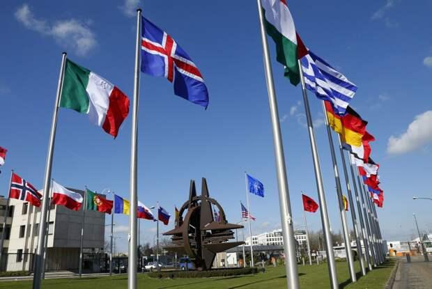 Жизнь на потухшем вулкане: почему Европа не станет ареной масштабного военного противостояния