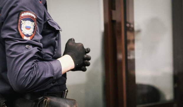 Сотрудники полиции задержали вОренбурге пенсионерку скрупной партией наркотиков
