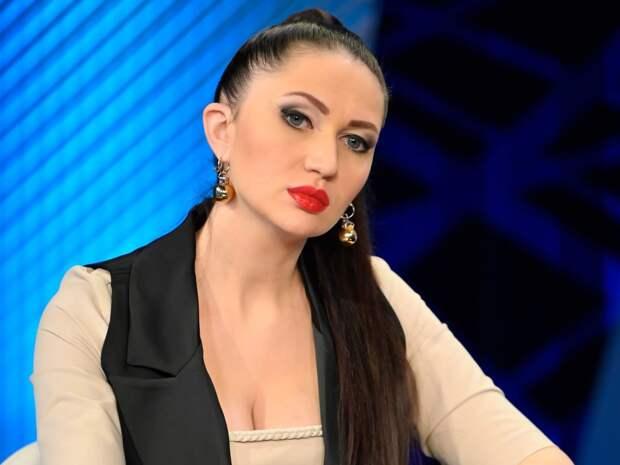 Я не буду терпеть «дубинку в одном месте» – жена Гордона разлюбила Лукашенко