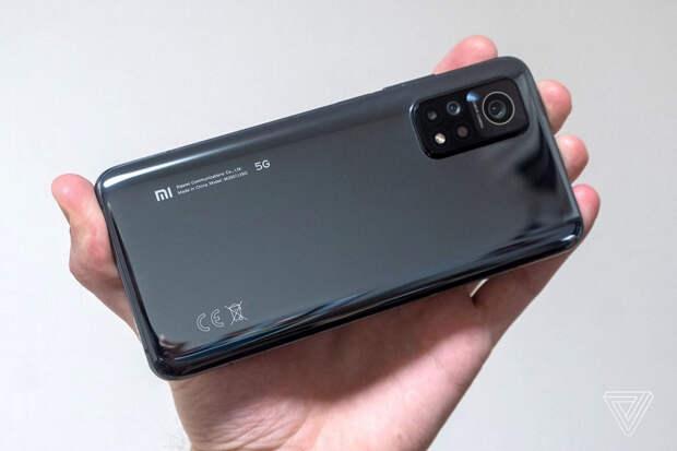 Подэкранная камера, UWB и 120-ваттная зарядка — таким будет преемник Xiaomi Mi 10T Pro