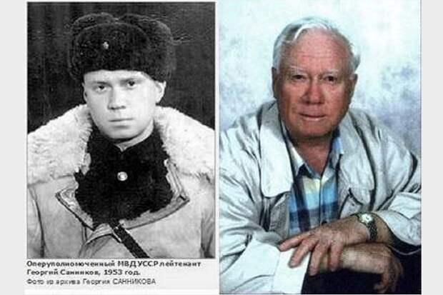 Любовь и ненависть бандеровцев глазами сотрудника КГБ