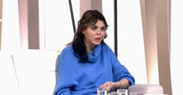 """Алиса Аршавина не жалеет, что увела футболиста у беременной жены: """"Он не хотел этого малыша"""""""
