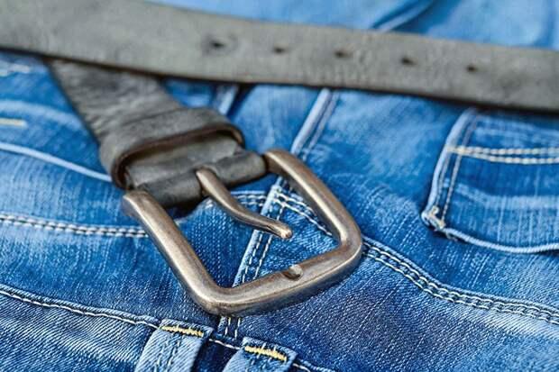 ПАМЯТКА. Как правильно стирать джинсы