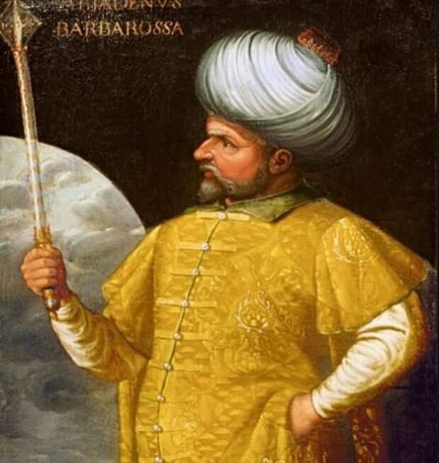 Остров Свети-Стефан или как славяне-пираты у турок галеры⚓ отжали