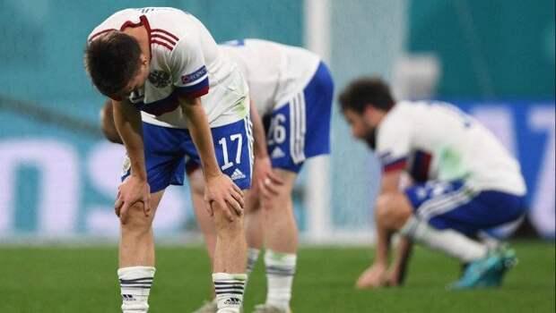Футболистам сборной России готовят новых духовных наставников
