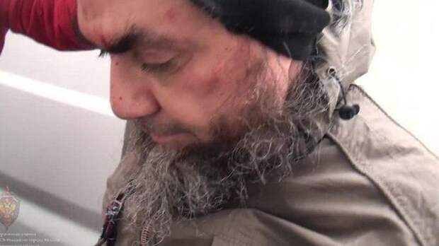 Суд огласил приговор пяти таджикам, готовившим теракт в Москве