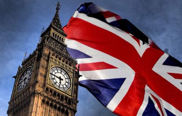В Британии опубликовали фейк, что Лондон обогнал Москву по экспорту вооружения