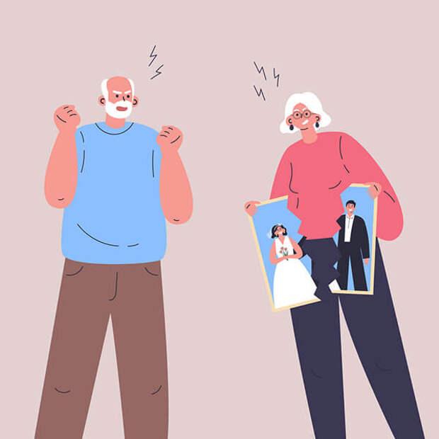 Как противостоять эмоциональному шантажу