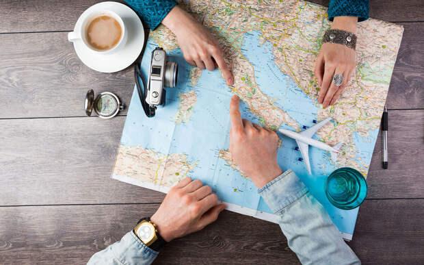 Путешествия за границу 2021: новые правила, список открытых стран и стоимость билетов