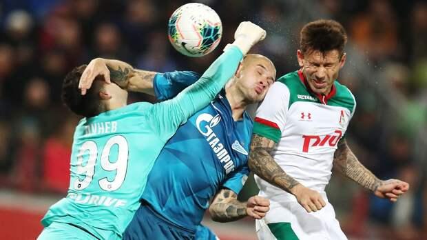 Расклады РПЛ: «Спартак», кажется, больше не претендует на титул, золото разыграют «Зенит» и «Локо»