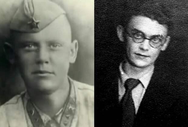 Пять звезд советского кино, прошедших Великую Отечественную войну