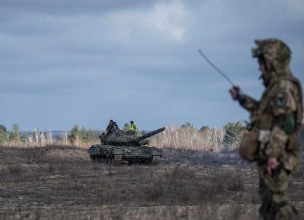 """""""ДНР"""" вслед за """"ЛНР"""" объявила военные сборы резервистов и техники"""