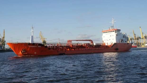 «Газпромнефть Марин Бункер» удвоил продажи экологичного судового топлива в2019 году