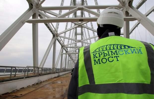 Что случится с вводом Крымского моста?