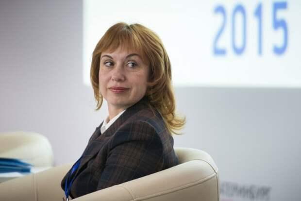 Замминистра курортов и туризма Крыма уволилась
