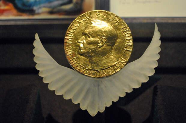Ассанжа и Сноудена выдвинули на Нобелевскую премию