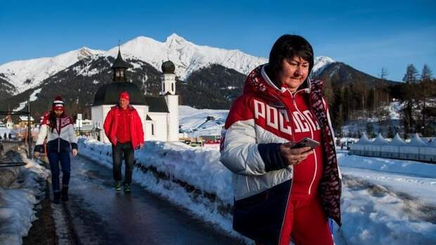 Вяльбе объяснила, почему решила избираться всовет Международной федерации лыжного спорта