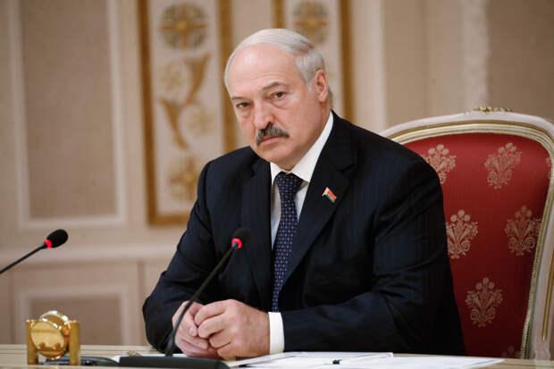 Лукашенко пробивает дно. Минск очень некрасиво встретил гуманитарную помощь России