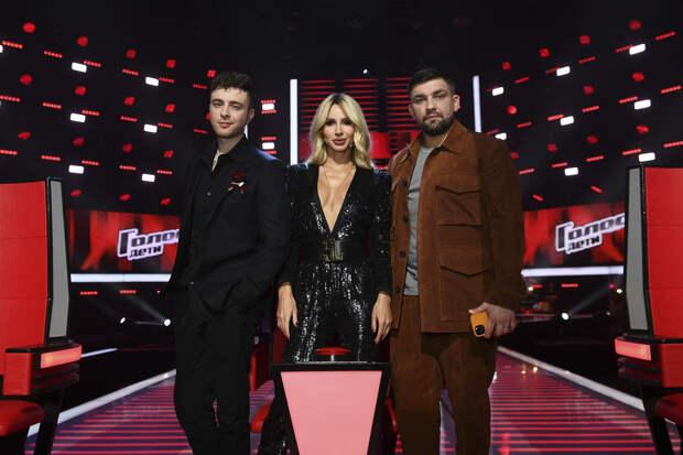 """Зрители раскритиковали последний выпуск восьмого сезона шоу """"Голос.Дети"""""""