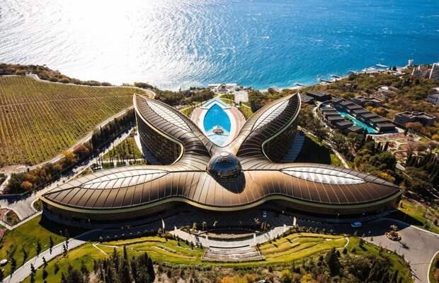 «Оскар» отправляется в Крым! — уникальный курорт Ялты признан лучшим в Европе (ФОТО, ВИДЕО)