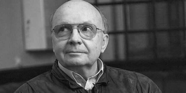 Из жизни ушел Андрей Мягков