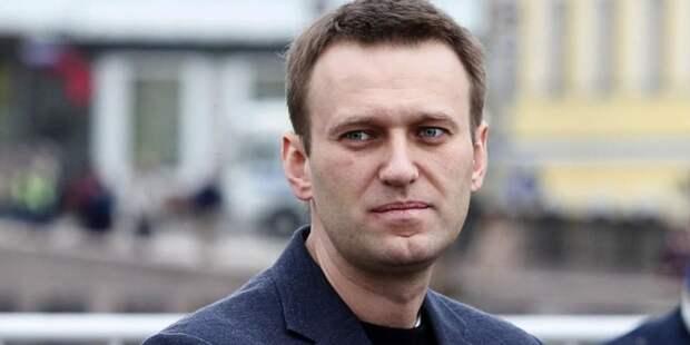 Навальный приговорен к 3,5 годам