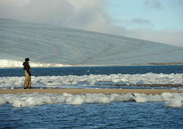 Какую выгоду Россия может получить от таяния арктических льдов