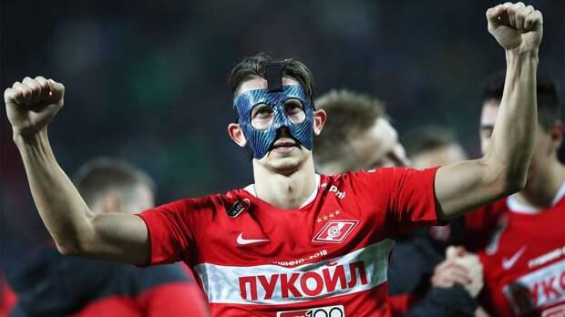 Кутепов: «Спартак» должен брать свои очки, занимать как можно выше позицию и попадать в еврокубки»