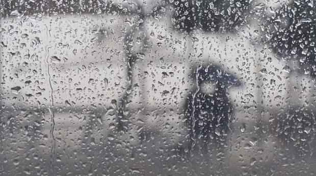 На Кубань вернутся дожди и мокрый снег