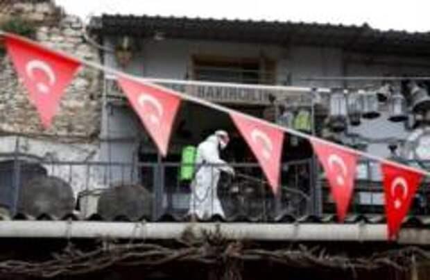 Названы условия, при которых россиян впустят в Турцию