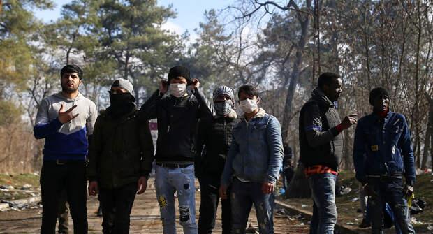 Русские, на выход из страны: Под Россию заложена мигрантская бомба
