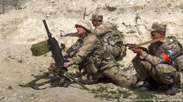 Армянское руководство рассматривает самоубийственное решение