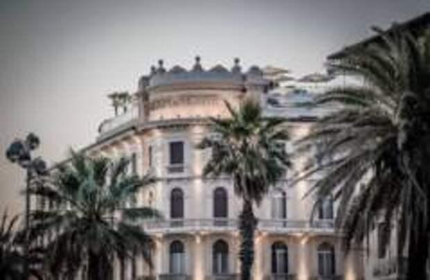 Итальянский гранд-отель приглашает на фестиваль Пуччини